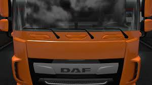 Image - Daf Xf Euro 6 Windshield Frame Paint.png   Truck Simulator ... Back From Paint Shop Antique And Classic Mack Trucks General Truck Frame Rust Removal And Prevention Diesel Power Magazine Chassis Paint The Best Coating For Your Suspension Heres Exactly What It Cost To Buy Repair An Old Toyota Pickup Car Panel Beating Straightning Vaal Triangle How Powdercoat A Hot Rod Network Custom Chopper Saddle Baggers Automotive 1953 Dodge Truck Build Tci Chevrolet Frames New For Chevy Bangshiftcom Minifeature 1960s Ford Unibody With Bad 2tone Scottsdale Questions 1947 Present