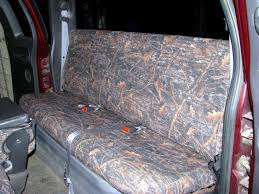 100 Ram Truck Seat Covers 19982002 Dodge Xcab SLT Rear Solid Bench Durafit