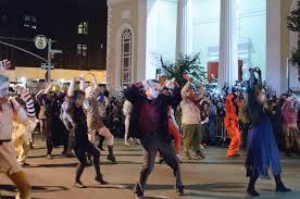 West Chester Halloween Parade by Halloween Forever Manchester Ball 2014 Manchester Evening News