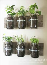 Elsewhere Rustic Bathroom Jar Set Pallet Decor Ideas With Mason Jars Diy