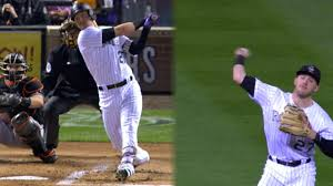 Rockies' Trevor Story Hits Three-run Homer | MLB.com Banister Gate Adapter Neauiccom Hollyoaks Spoilers Is Joe Roscoes Son Jj About To Be Kidnapped Forest Stewardship Institute Northwoods Center 4361 Best Interior Railing Images On Pinterest Stairs Banisters 71 Staircase Railings Indians Trevor Bauer Focused Velocity Mlbcom Jeff And Maddon Managers Of Year Luis Gonzalezs Among Mlb Draft Legacies Are You Being Served The Complete Tenth Series Dvd 1985 Amazon Mike Berry Actor Wikipedia