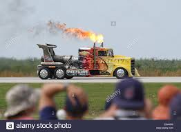 CLEVELAND, OHIO - August, 30: The Shockwave Jet Powered Semi Truck ... Chris Darnell Pilot Of The Shockwave Jet Truck Blazes Down Aircraft Engine Transportation Component Shipping Aviation Fuel Wikipedia In North America Trucking The Worlds Faest Is Powered By Three Engines You Wont With Tears Apart Asphalt Smokenthunder Show Top Gun Jetpowered Chevrolet Puts Out 12000 Hp Video Shockwave Jet Truck 333 Mph Youtube Super A 25000horse Jetengine Xtreme Machine Semi Faest Freightline