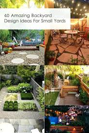 Backyard Ideas Pinterest Best Landscaping Ideas For Backyards No ... Best 25 Cheap Backyard Ideas On Pinterest Solar Lights Give Your Backyard A Complete Makeover With These Diy Garden Ideas Diy Design Landscape Designs Eight Makeovers From Networks Yard Crashers Patio On Cedbdaeefad Enchanting Simple Small Front Landscaping Images Backyards Cool About Privacy Fence Privacy Budget For How To Paint Fniture With Chalk Iron Patio And Of House Makeover Landscaping