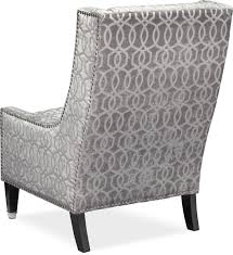 Dark Gray Velvet Dining Chair by Accent Chairs Value City Furniture