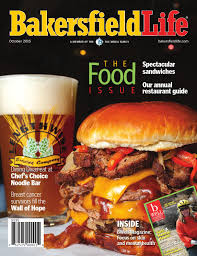 Apple Shed Restaurant Tehachapi by Bakersfield Life Magazine October 2015 By Tbc Media Specialty