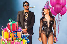 Happy Birthday Beyonce 2014