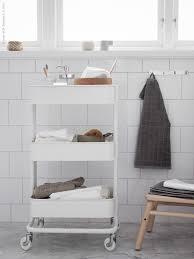 ikea möbler inredning och inspiration badezimmer natur