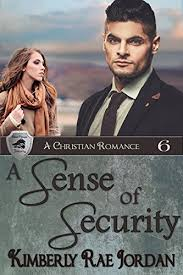 A Sense Of Security Christian Romance BlackThorpe Book 6 By