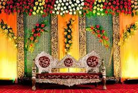 Wedding Car Decoration Decorative Garland Service Provider From