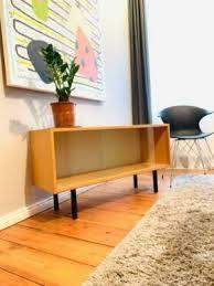 hellerau vitrine kommode tv schrank lowboard büro schlafzimmer