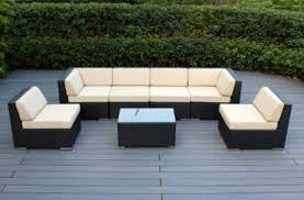 Outsunny Patio Furniture Assembly by We Review 10 Of The Best Backyard Patio Sets In 2016