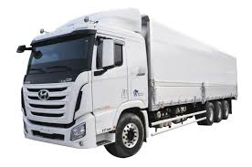 Korean Truck Bodybuilders, Wingbody, Freezer Truck, Refrigerator ...