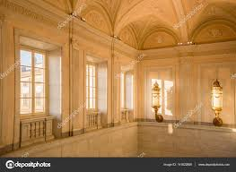 100 In Marble Walls Windows And Marble Walls Enlighted From Sun In Villa Reale Of Monza
