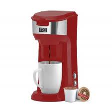 TRU Dual Single Serve Coffee Maker