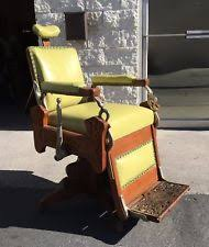 Koken Barber Chairs St Louis by Antique Barber Chairs Ebay