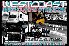 Westcoast Warehousing & Trucking By Deana Leelachat At Coroflot.com Professional Auto Transport Anywhere In The Us Intertional Countries Andrea West President Coast Enterprises Truck Trailer Flatbed Trucking Eawest Express Company Over Road Drivers Atlanta Ga Custom Rigs 2011 Show Drags Photo Image Gallery Mix From Tfk 14 Pt 1 Past Events Mini Truckers Ajfarms Inc And Freight Transportation Based On Accused Portland Car Crushing Kgpin Thrived For Years As State Dmv Coast Truck School Fresno Ca Home California Trucks James Davis