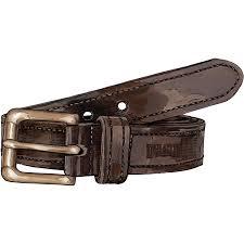 men u0027s lifetime leather heavy duty belt duluth trading