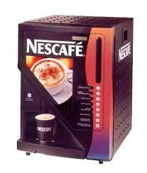 Nescafe Coffee Vending Machine For Salecall Sms Or Whatsapp