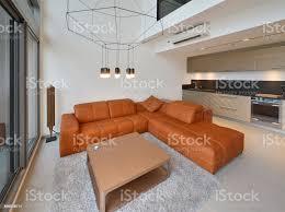 luxus modernen wohnzimmer einrichtung und dekoration innenarchitektur stockfoto und mehr bilder architektur