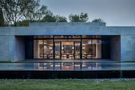 100 Modern Zen Houses Tranquil Aesthetics Welcome You At This Contemporary