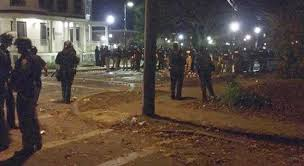 Nh Pumpkin Festival Riot by Police Say Party Near Keene State Got Out Of Control Became U0027mass