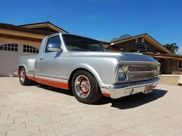 1972 GMC Pickup For Sale | ClassicCars.com | CC-1070426