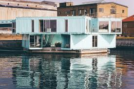 100 Sea Containers House Address Are The Futures Housing Solution Self
