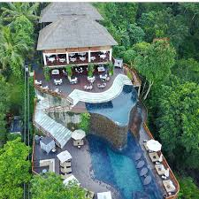 104 Hanging Gardens Bali Hotel Indonesia Culture Culinary And Tourism