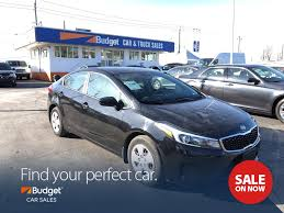 100 Budget Rent Truck View Kia Vancouver Used Car And SUV Car Sales