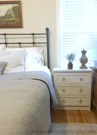 Amanda Rapp Design Bedroom Update