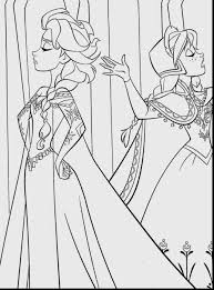 Great Disney Frozen Elsa Coloring Pages With Page And