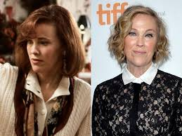 Catherine O Hara The cast of Home Alone then and now Catherine