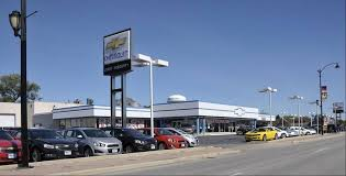 Glen Ellyn auto dealer staying put credits tax deal