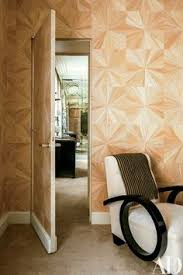 Romanoff Floor Covering Login by Maya Romanoff U0027s New True Metal Wallpaper Tiles Walls Pinterest