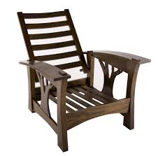 Stickley Morris Chair Free Plans by Chair Chairs And Beds Handmade By Hickey Arbor Bow Arm Morris