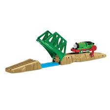 Thomas And Friends Tidmouth Sheds Trackmaster by Raise And Lower Drawbridge Thomas And Friends Trackmaster Wiki