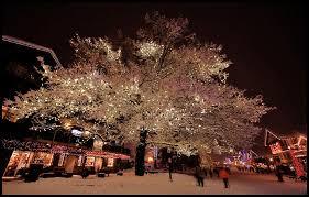 Leavenworth WA Christmas Lighting Festival Annual Christ…