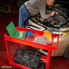 Cool Auto Shop Tools You Need | Family Handyman A Backyard Mechanic Who Was Fixing An Electrical Problem Had To Dudesempire Be Photo With Outstanding Illegal My Dads Car Blew Up Rescue Story Pics On Image Capvating Near Me The Top 26 Automotive Tools Every Needs 09 How Change Engine Oil Youtube Lift Installation Stunning Tv Show 06 Break Reseat Tyre Bead What Is Obd Ii Scanner Images Remarkable The Ford Mustang Saved Americanmuscle 1940 Pickup Deluxe Door Latches Help Truck Real Bus Workshop 3d Android Apps On Google Play