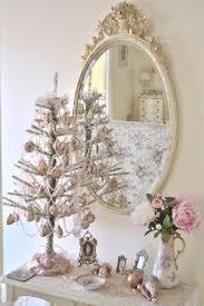 Slim Christmas Tree Prelit by Decorating Wonderful Tabletop Christmas Tree For Chic Christmas