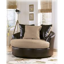 5360021 furniture oversized swivel accent chair