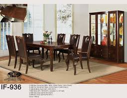 Kitchener Waterloo Furniture Store Dining IF 936