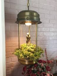Antique Hanging Oil Rain Lamp by Vintage Oil Rain Lamp For Sale Only 4 Left At 70