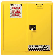 Flammable Safety Cabinet 45 Gal Yellow by Flammable Storage Cabinets Flammable Storage Cabinet Ebay