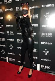 Heidi Klum Halloween 2011 by Latex Kitsch On Twitter