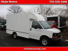 100 Cube Trucks For Sale Commercial Vans Cars In South Amboy Vitale Motors