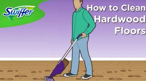 Swiffer Vacuum Hardwood Floors by How To Clean Hardwood Floors With Swiffer Ep 1 Swiffer Youtube