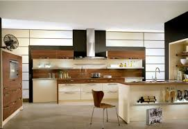 Modern Kitchen Design And Color Fabulous Yellow Colors