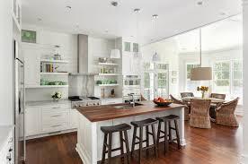 Amy Trowman Sullivans Beach House No 3 Style Kitchen