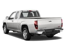 100 2012 Trucks GMC Canyon Reviews And Rating Motortrend