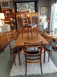 American Of Martinsville Dining Room Table by Sold Stuff U2014 Peg Leg Vintage